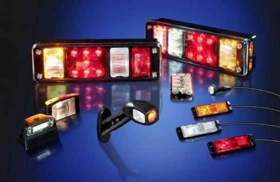 llums camio 2