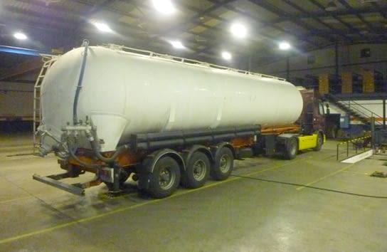 cisternas camion