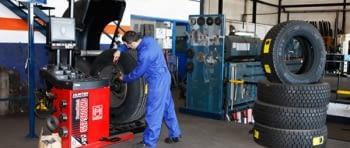 Tipos de neumáticos: diferentes calidades