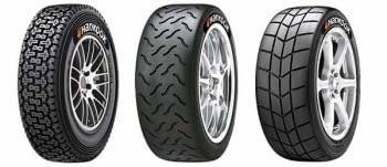 Seguridad y comodidad al volante con los mejores precios: neumáticos Hankook, Be One with It.