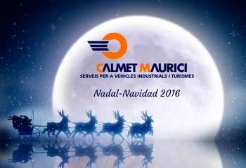 ¡Felices Fiestas! Y mejor 2017