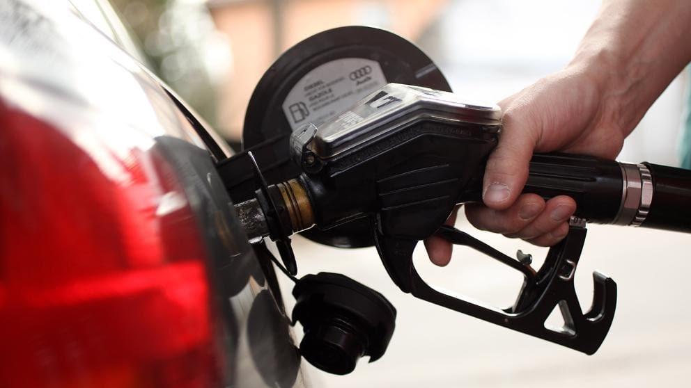 ¿Qué pasa si nos equivocamos de combustible al repostar?