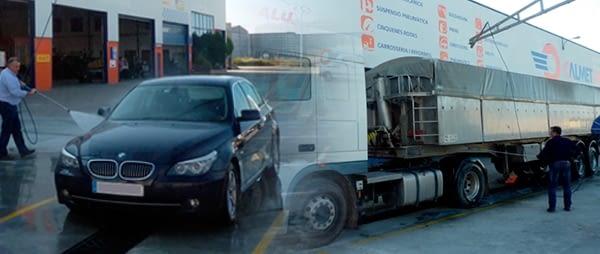 Avantatges del autorentat de vehicles enfront d'altres mètodes