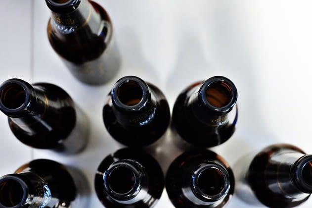 Ruta de la Cervesa - Cervesa Matoll de Belianes (a 23 Km–26')