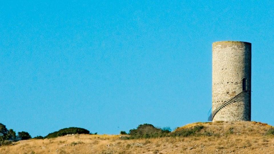 Serra d'Almenara, racons amb història i encant (18 Km)