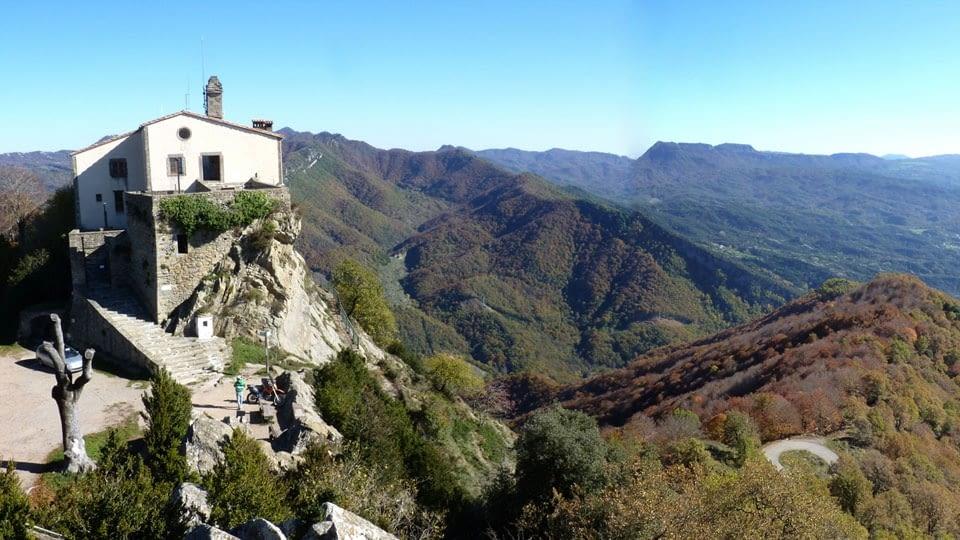 Serra de Bellmunt, espais amb memòria (18 Km)