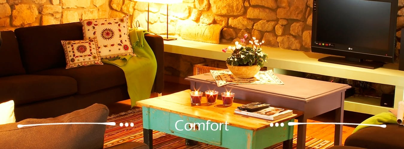 Confort_ingles