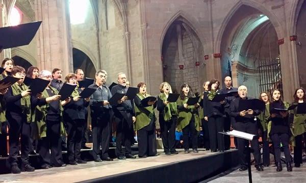 Concert al Túnel