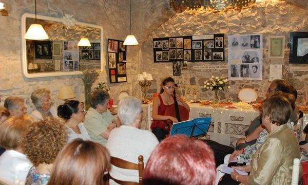 Exposició 10è Aniversari Associació Cultural el Campanar de Cervera