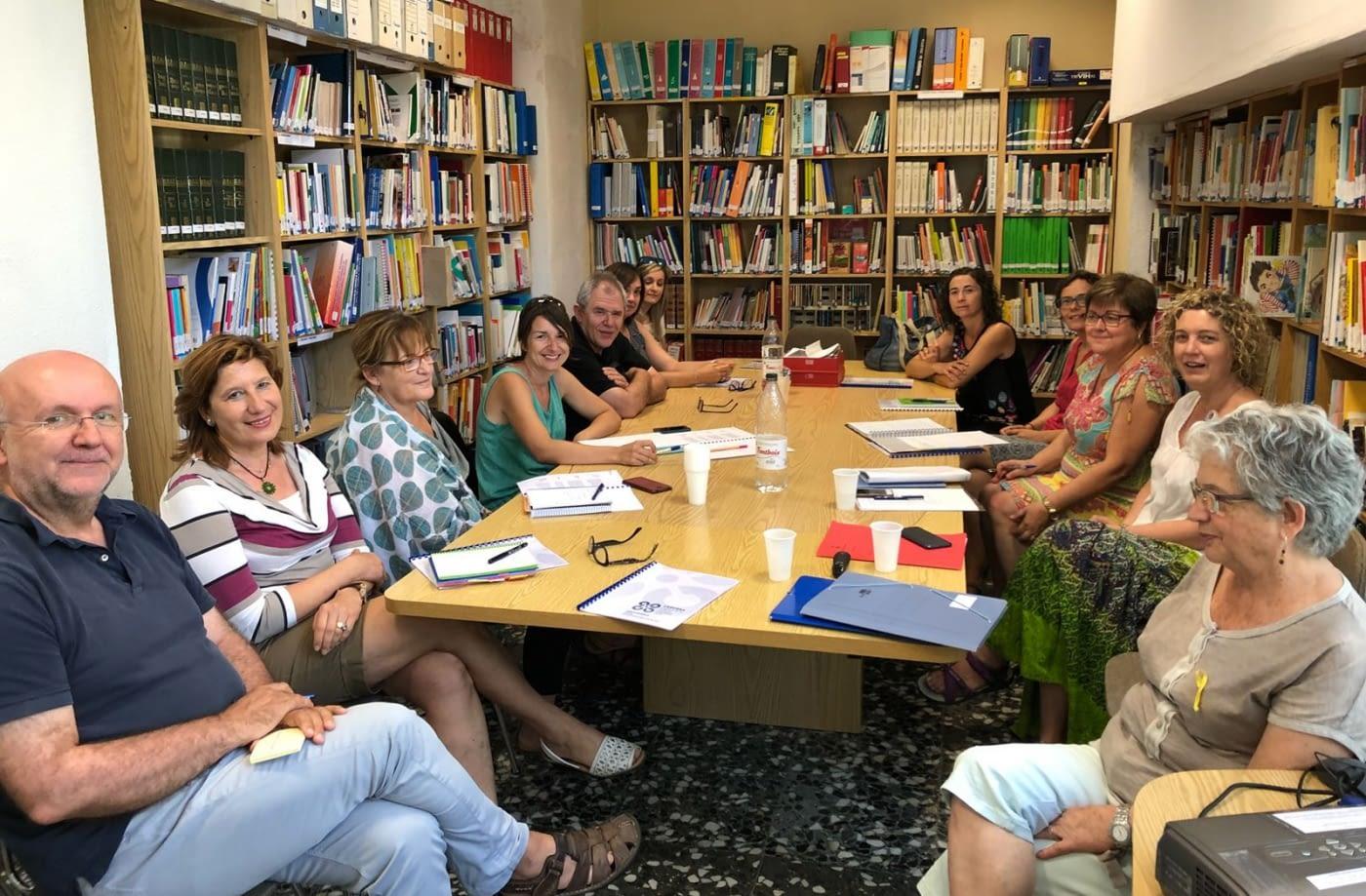 Cervera 2019 busca la implicació dels centres educatius