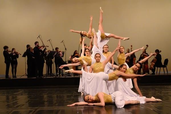 Cervera 2019 diu adéu amb '#Bachendansa' i un ple al Gran Teatre de la Passió