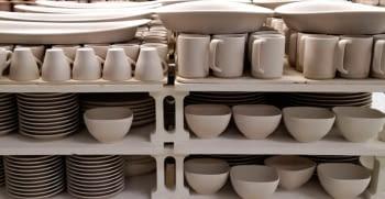 Fabricació de la porcellana