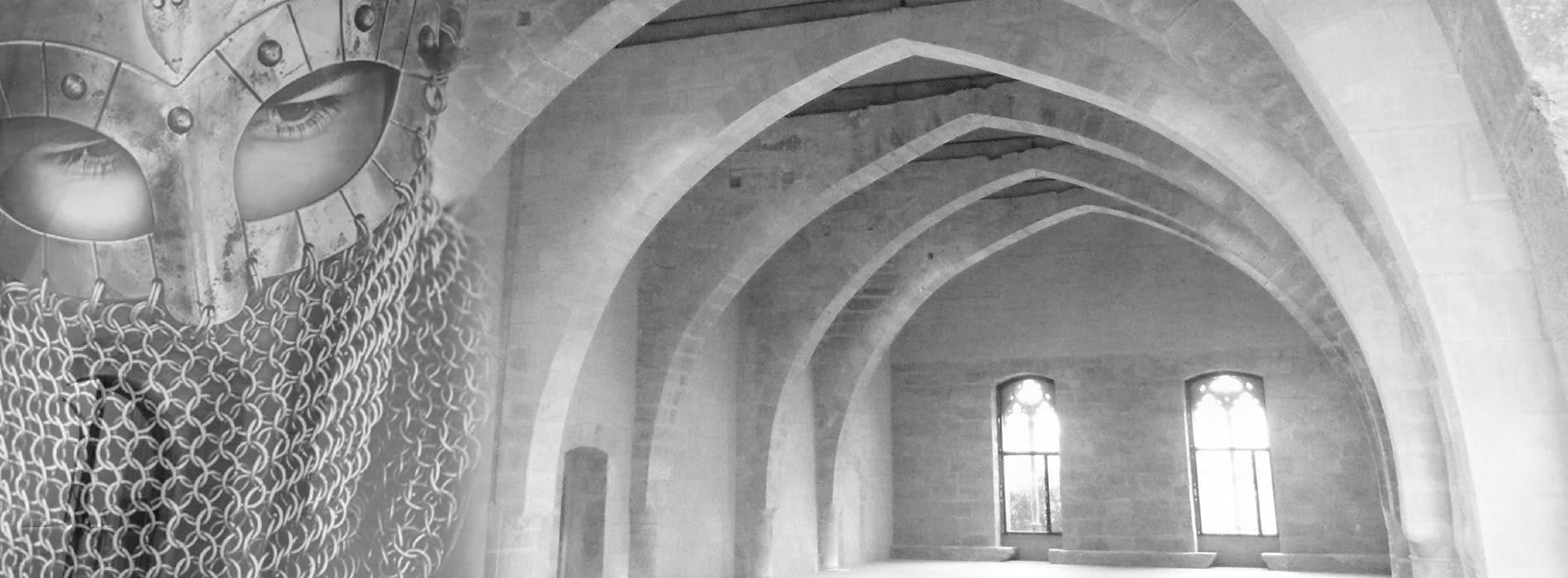 Visita castell verdú