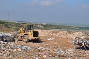 Com es gestiona el residus