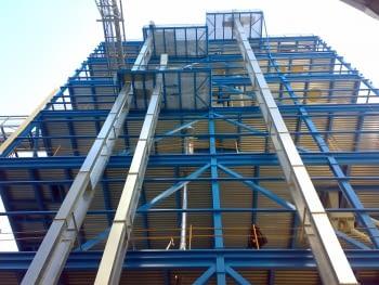 Construccions Metàliques