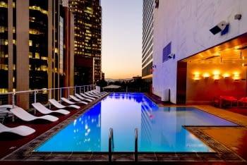 Hotels 4 estrelles