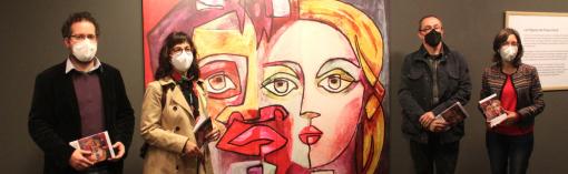 El Museu Tàrrega Urgell exposa de l'1 d'abril al 31 de maig els arquetips pictòrics del cubista Palau Ferré commemorant el centenari del naixement de l'artista