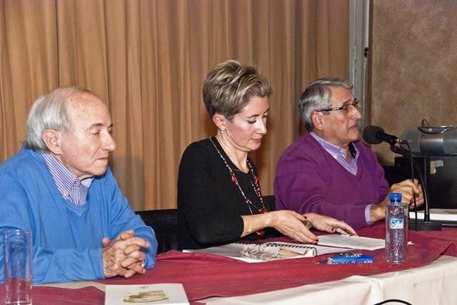 Conferència Sobre la Família Girona i Tàrrega