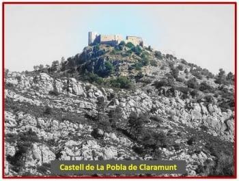 Sortida a la Pobla de Claramunt i Capellades