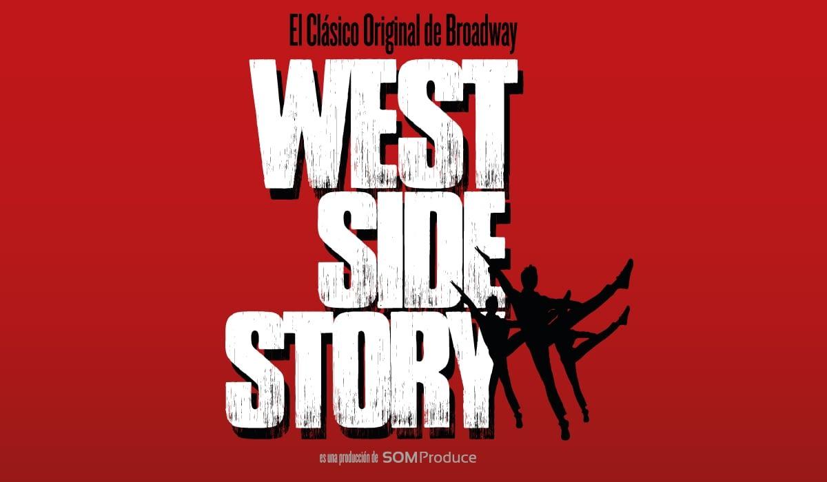 SORTIDA  al musical WEST SIDE STORY ( 09/02/2020 ) BCN