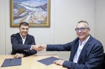 Medio ambiente y la Asociación Andorrana para la Calidad Ambiental en Interiores firman un convenio para ofrecer formaciones