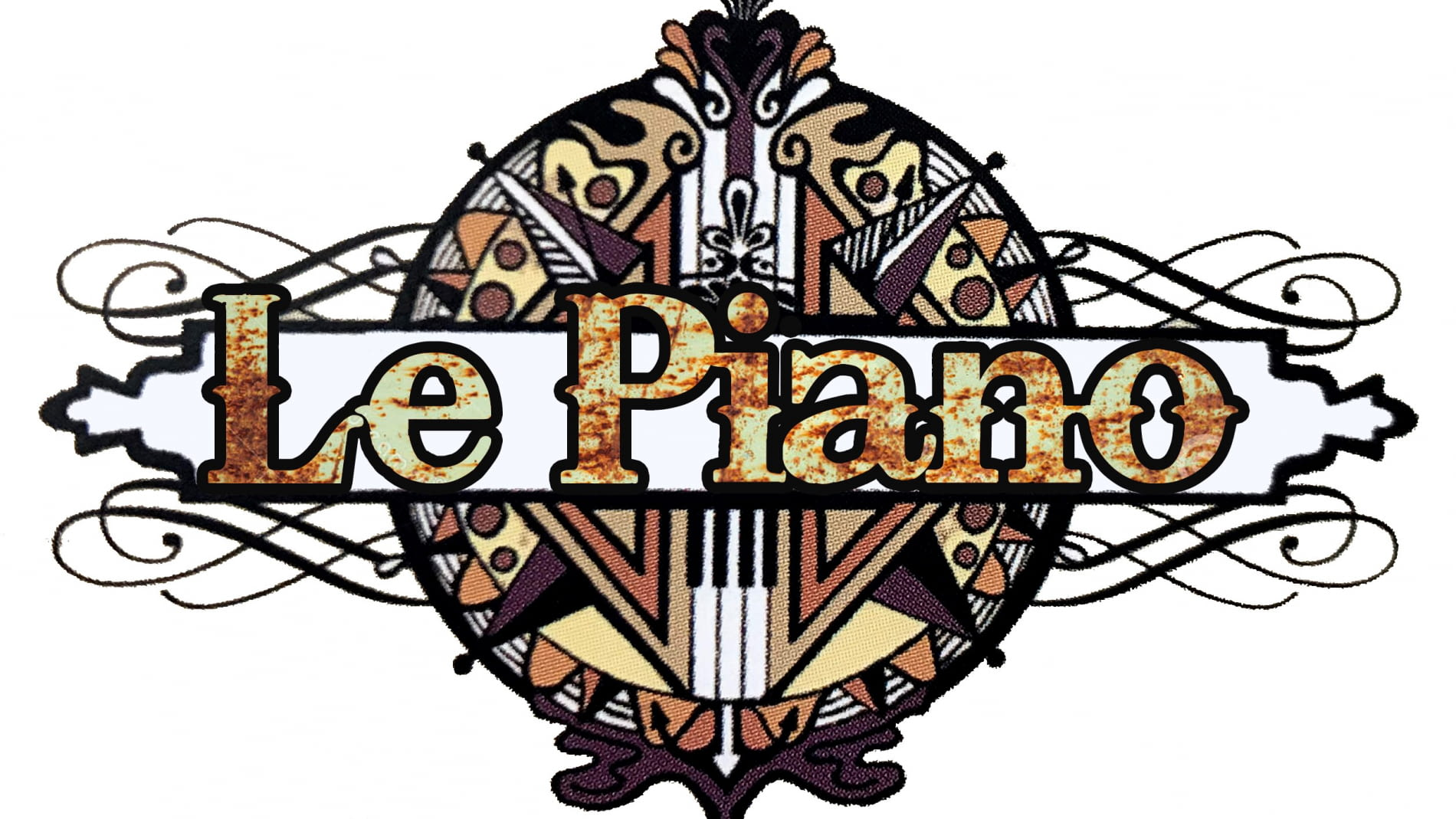 Logo le piano 1