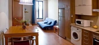 Apartament La Vall (1)