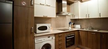 Apartament La Vall (2)