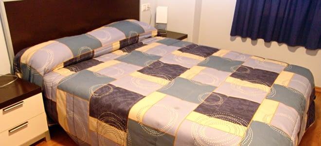 Apartament La Vall (3)