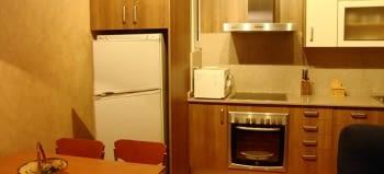 Apartament Barrambau (2)