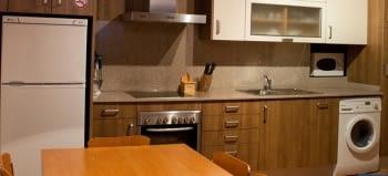 Apartament Barrambau (3)