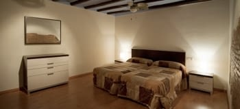 Apartament Barrambau (4)