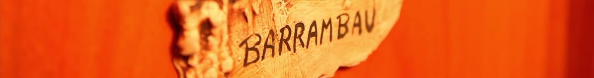 Barrambau