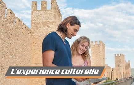 Experiencia Cultural