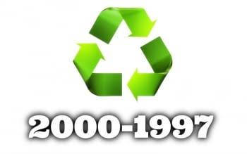 Des del Año 2000 al 1997
