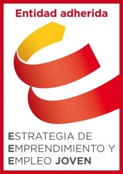 SEGELL D'ADHESIÓ A L'ESTRATÈGIA D'EMPRENEDORIA I OCUPACIÓ JOVE 2013-2016