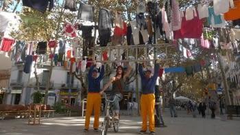 Colaboración en el proyecto I-Roup, de la compañia de teatro Niko & Berto