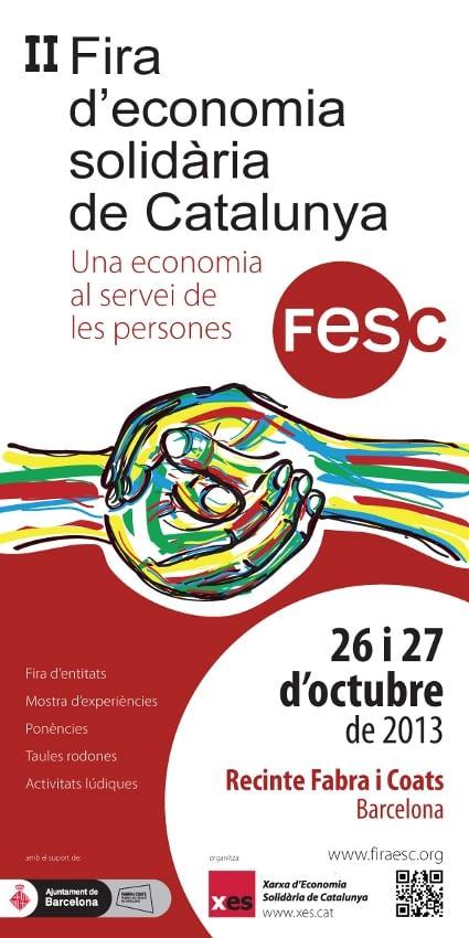 La Fundació Engrunes participa a la FESC
