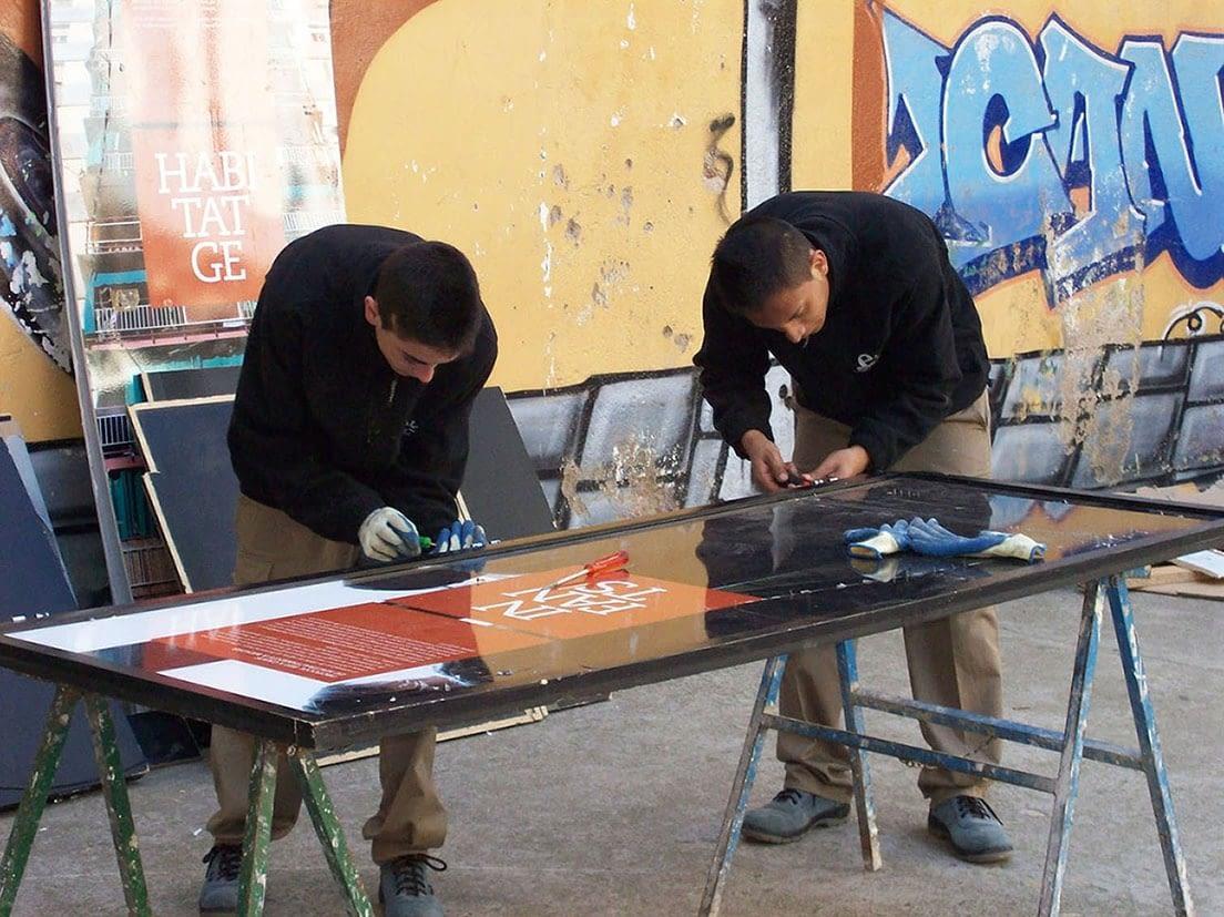 "Proyecto ""Aprendre i Emprendre"""