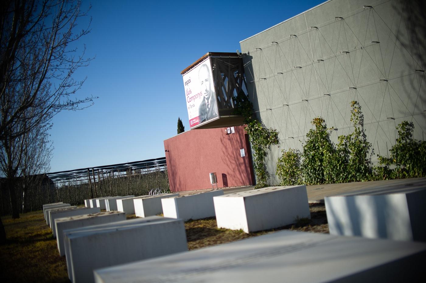 Espai Companys exterior III