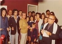 Perruqueria Fabio. 1974
