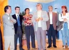 Fabio Peluqueria (2000)