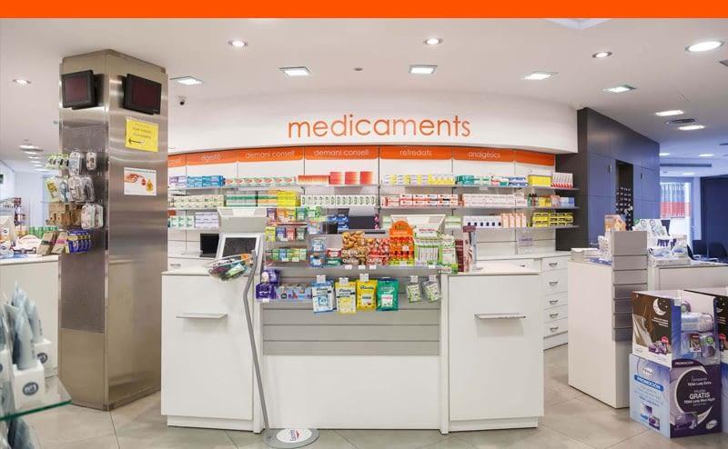 Farmacia Cogul Torredembarra