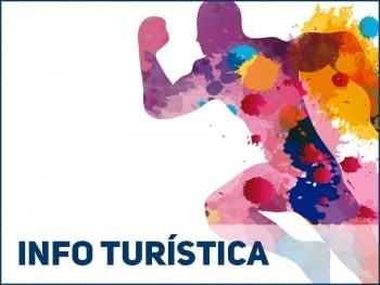 Informació turística