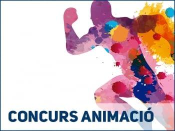 Concurs d'animació