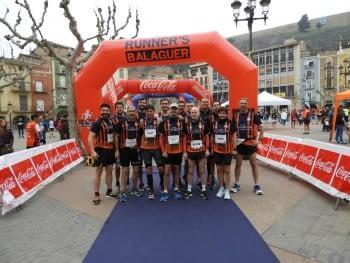 Mitja Marató de Balaguer 2020