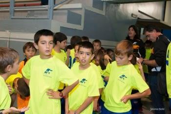 CFS Tàrrega 2014-2015 - Escola