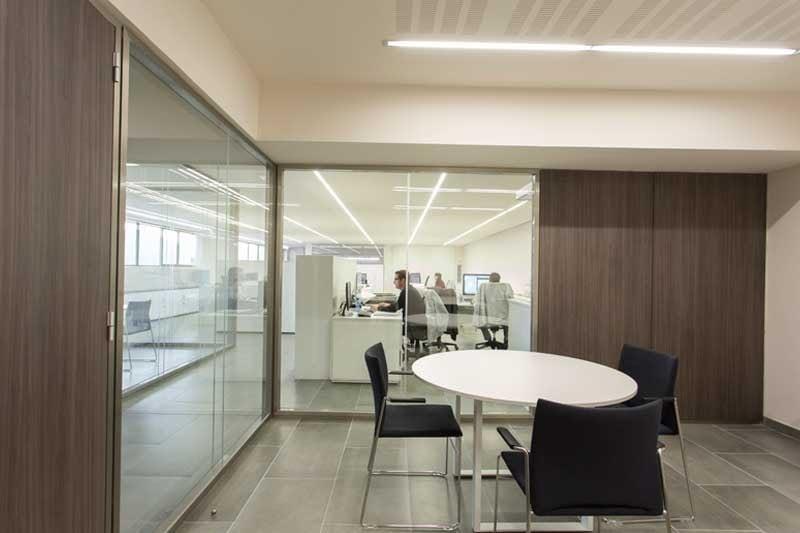 Oficina Sala Reunión 1