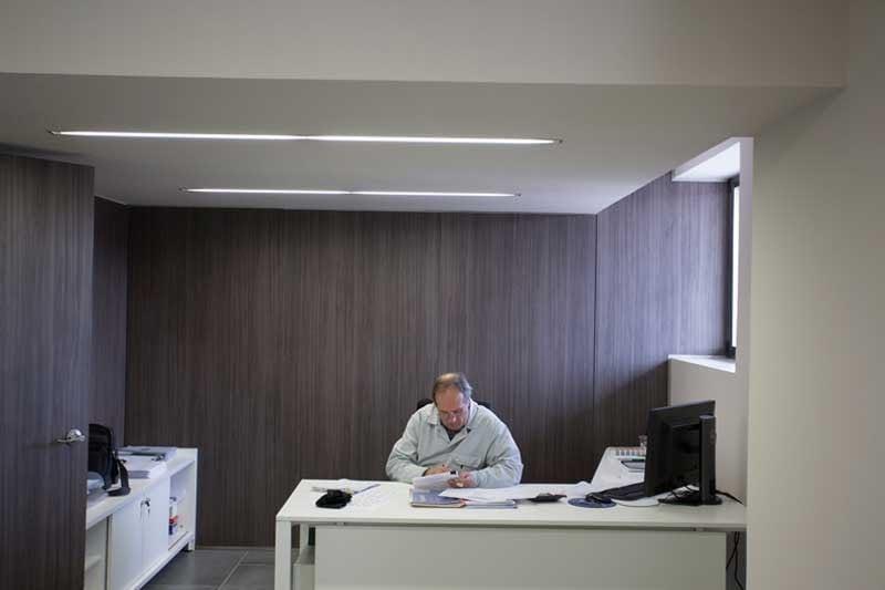 Oficina Despatx 1