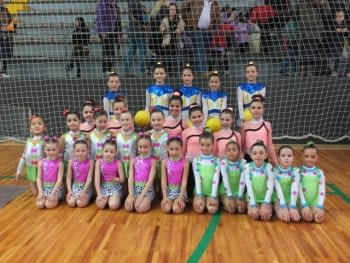 Competició a Balaguer